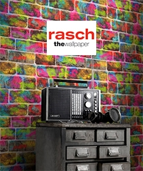 Rasch The Wallpaper